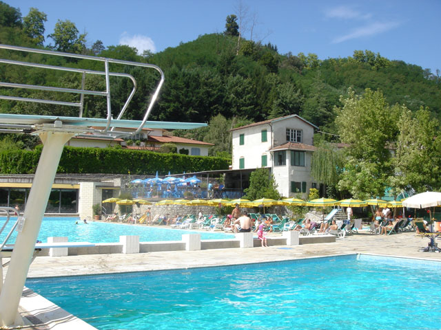 House for rent in vico pancellorum tuscany pictures - Bagno di lucca ...